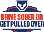 """Drive Sober Or Get Pulled Over"" National Campaign Aug.19-Sept.5"