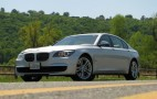 Driven: 2010 BMW 750Li M Sport
