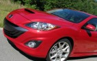 2012 Mazda Mazdaspeed3 Priced From $24,795