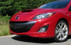 Car and Driver Predicts Mazdaspeed 3Diesel?