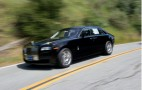 Driven: 2010 Rolls-Royce Ghost