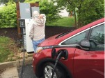 Driving a Chevy Bolt EV electric car halfway across the U.S.: what it takes