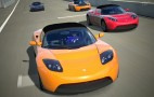 Want To Race A Tesla, Prius, Leaf? You Can In Gran Turismo 5