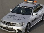 DTM picks Mercedes C63 AMG as official Safety Car
