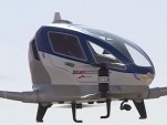 Dubai nearly ready to bring autonomous passenger drones into service