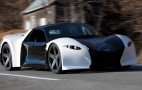 800-hp Tomahawk electric supercar may enter production in 2018
