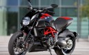 Ducati's Diavel Carbon
