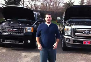 Duramax Vs. Power Stroke: Which Side Are You On?