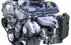 New Small V-6 Engine Coming From Ford