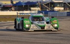 Every Day Is Earth Day At The American Le Mans Series