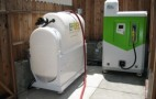 DEMO: With MicroFueler, One Man's Trash Is His Gas Tank's Treasure