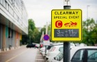 Australia Takes A Cue From Amazon, Rolls Out E Ink Parking Signs