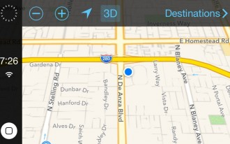 Leaked: Images Of Apple's 'iOS In The Car' Hit The Web