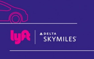 Earn Delta SkyMiles while catching a Lyft