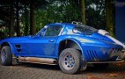 Rally Corvette Grand Sport Is Current Coolest Car On Planet: Video