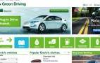 EBay Goes Green, Launches Green Driving eBay Motors Spinoff