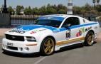 16-year-old Wins 445 Horsepower Mustang from Ebay Motors