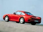 eBay Watch: Brand new Porsche 959