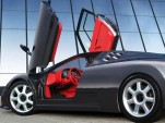 eBay Watch: Dauer Bugatti EB110