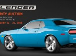 eBay Watch: Dodge Challenger SRT8 sells for $228K