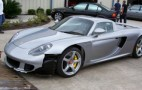 eBay watch: Porsche Carrera GT from the film Redline