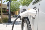 Gas stations aren't a model for electric-car charging: ChargePoint CEO
