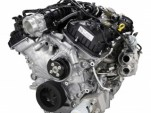 EcoBoost V-6, 2011 Ford F-150