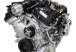 2011 Ford F-150: New EcoBoost V-6 Headlines Four New Engines