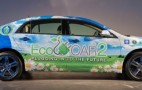 EcoCar2 Will Challenge College Teams To Build Greener Cars