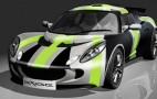 Ecotricity's electric sports car nearing production