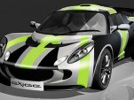 Ecotricity wind-powered car rendering