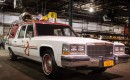 Ecto-1 From Ghostbusters 2016