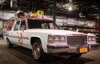 Ghostbusters Reboot Gets New Ecto-1: Video