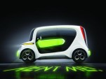 2011 EDAG Light Car Sharing Concept Revealed Ahead Of Geneva Debut