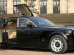 EDAG Rolls-Royce Phantom takes pride in comfort