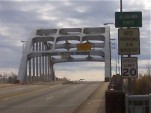 Shockingly High Number of U.S. Bridges Substandard, Still