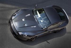 Edo Competition Aston Martin DB9 to DBS conversion