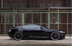 Aston Martin DBS Massaged By edo competition