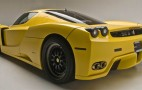 Edo Competition tunes the Ferrari Enzo - again