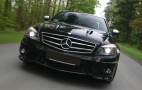 Edo Competition pumps up the Mercedes Benz C63 AMG