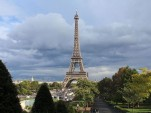 Sacre vroom! Paris bans cars in the city center