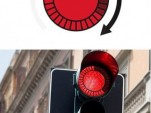 Traffic Light Countdown Display Could Ease Anxiety. Or Not.