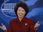 Trump names Elaine Chao as U.S. Secretary of Transportation