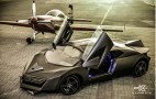 Qatar's Elibreia Unveils Supercar Concept: Video