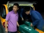 Electric Car Battery Swapping- Chinese Style