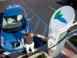 Electric-car charging, from NRG Energy