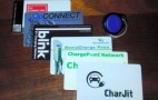 Collaboratev Project: 'Roaming' For Electric-Car Charging Stations