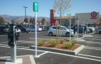 How To Do Electric-Car Chargers Right: New Target Store In CA