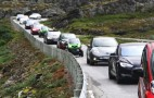 Norwegian Electric-Car Club's Scenic Driving Video: Surprise Hit