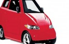 Electric car with 1,350Nm of torque on sale now